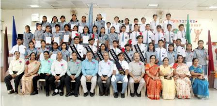 investiture ceremony2018